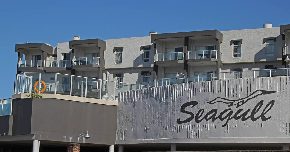 Seagull Self Catering Holiday Flats