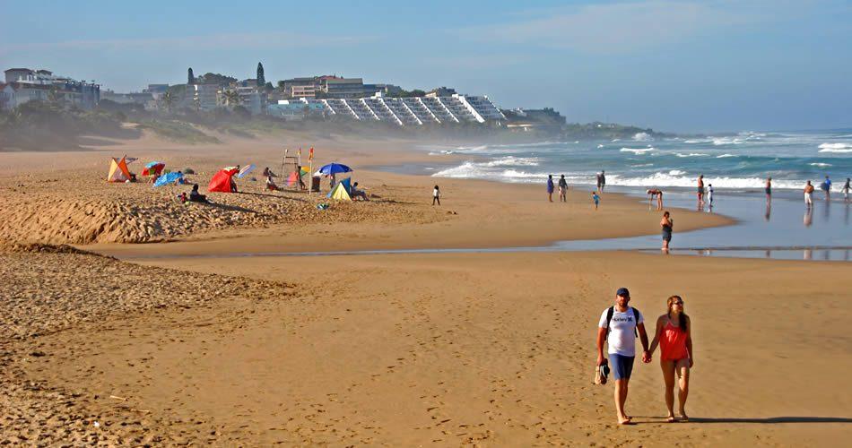 Margate Main Beach